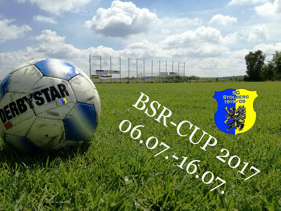 BSR CUP 2017